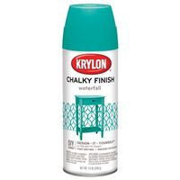 SPRAY PNT CHLKY WATERFALL 12OZ