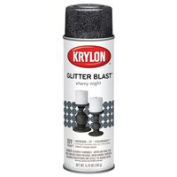 SPRAY PNT GB STARRY-NGT 5.75OZ