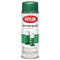 SPRAY PNT GB LCKY-GREEN 5.75OZ