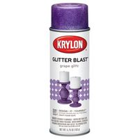 SPRAY PNT GB GRAPE-GLTZ 5.75OZ