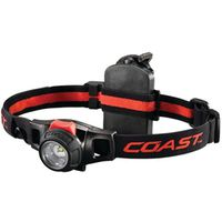 Coast HL7R Adjustable Rechargeble Head Lamp