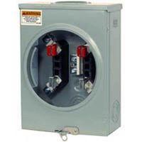 Siemens Energy SUAT111-OPQG Meter Sockets