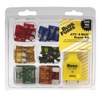 Bussmann NO.53 Automotive Fuse Kit