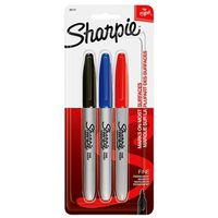 Sharpie 30173 Pen Style Fine Point Permanent Marker