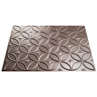 Fasade D71-29 Ring Backsplash Panel