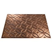Fasade D71-26 Ring Backsplash Panel