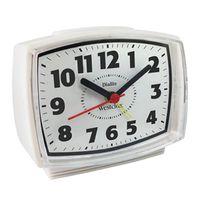 Dialite 22192 Quartz Alarm Clock