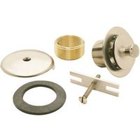 Plumb Pak PP826-81DSBN Roller Ball Trim Kit