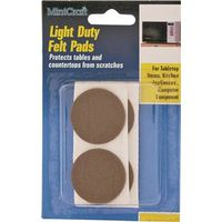 Mintcraft FE-50220 Light Duty Furniture Pad