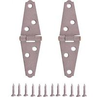 Mintcraft 20351MGS Light Duty Strap Hinge