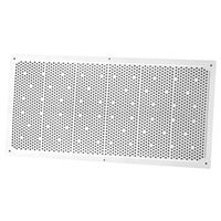 SOFFIT VENT 16X8IN PLASTIC