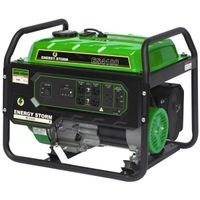 GENERATOR RES 4000W 7HP RECOIL