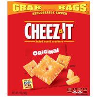 CRACKER CHEESE ORIGINAL 7OZ