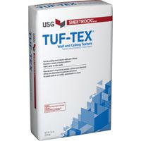 US Gypsum 540901 USG Sheetrock - Tuf-Tex Wall/Ceiling Spray Texture