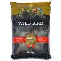 SEED BIRD 16KG HIGHQUALITY MIX