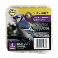 SEED BIRD 345G WILD RAISIN