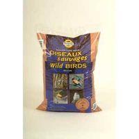 SEED BIRD WILD 16KG MIX W/CORN