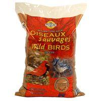 SEED BIRD 7KG HIGH QUALITY MIX