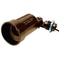 Teddico/BWF 1001AB-1 Floodlight Lamp Holder