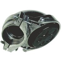 Teddico/BWF 181V Clamp Service Entrance Head