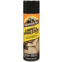 Armor-All 78091 Carpet and Upholstery Cleaner