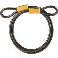 Master Lock 78DPF Cable Lock