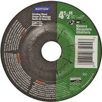 Norton 66252843601 Type 27 Grinding Wheel