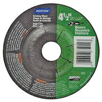 Norton 66252843599 Type 27 Grinding Wheel