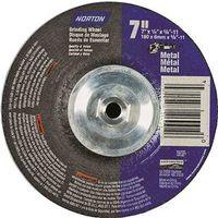 Norton 7660775940 Type 27 Grinding Wheel