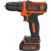 Black & Decker LDX112C Cordless Drill/Driver