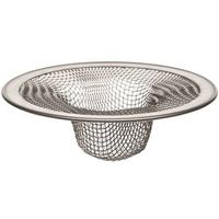 Danco 88821 Rust Resistant Tub Strainer