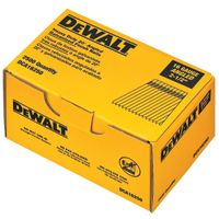 Dewalt DCA16250 Collated Finish Nail