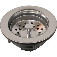 World Wide Sourcing 80371 Sink Basket Strainer Assembly