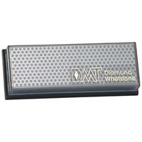 Diamond Whetstone W6CP Bench Stone 6 in L x 2 in W x 3/4 in T