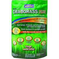 CRABGRASS KILLER PLUS 5M SQ FT