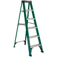 Louisville FS4006 Commercial Step Ladder