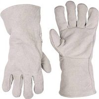 CLC 2089L Split Cowhide Welder Gloves