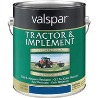Valspar 4431.12 Tractor and Implement Enamel Paint