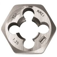 Hanson 9740 Hexagonal Die