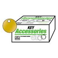 Hy-Ko KB148 Large Round Key Tag