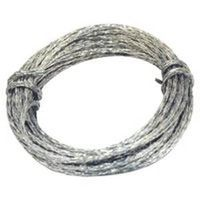 Ook 50120 Braided Picture Hanging Wire