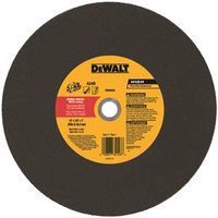 Dewalt DW8020 Type 1 Double Reinforced Cut-Off Wheel