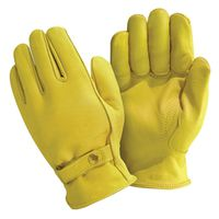 GLOVE DRIVER LEATHER LARGE