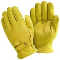 GLOVE DRIVER LEATHER XL