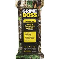 GRIME BOSS REALTREE WIPES
