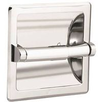 Moen Commercial Recessed Toilet Paper Holder