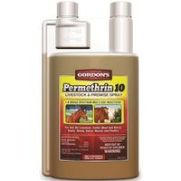 SPRAY HORSE PERMETHRIN-10 QT
