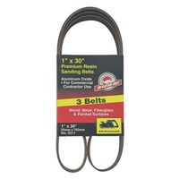 Gator 3210 Resin Bond Power Sanding Belt
