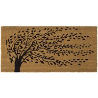 MAT TREE OF LIFE 20X42IN