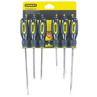 Stanley 60-060 Screwdriver Set